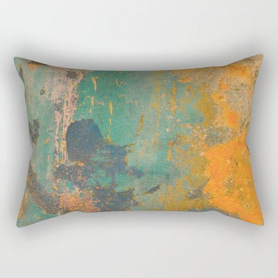 Corrupted Mind Rectangular Pillow