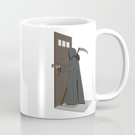 Dead Ringer Coffee Mug