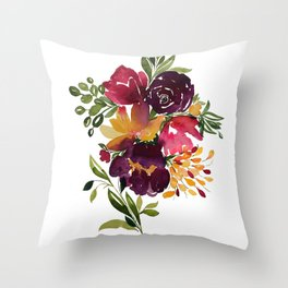 emmie Throw Pillow