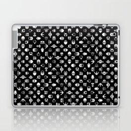 Classic StarWars Icons Laptop & iPad Skin