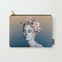 Werewoman Carry-All Pouch