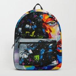 EXOTIC GIRL Backpack