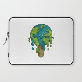 Need to Chill Laptop Sleeve