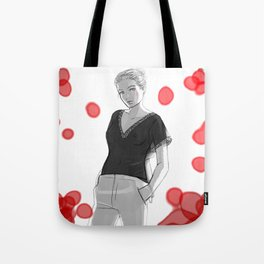 Bloody Mary Tote Bag