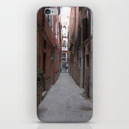 Path iPhone Skin