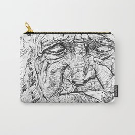 """""""Age"""" Carry-All Pouch"""