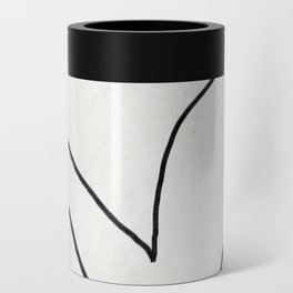 Abstract line art 2 Can Cooler