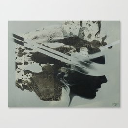 Inner Essence Canvas Print