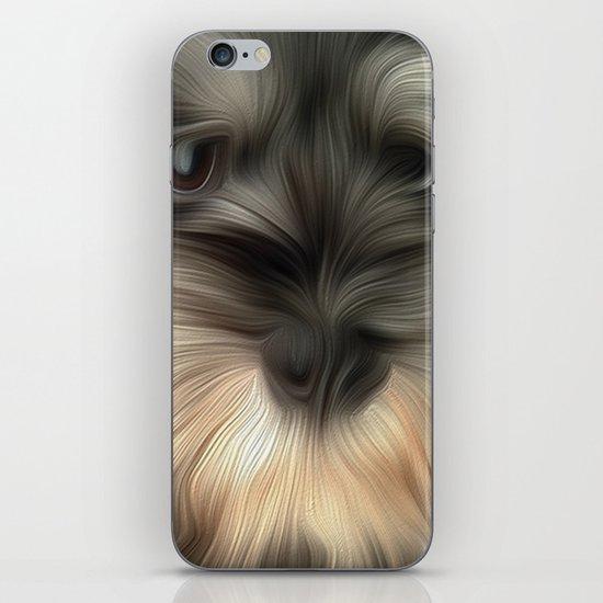 Oscar iPhone Skin