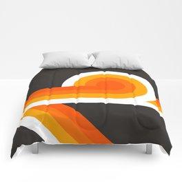 Flame Looper Comforters
