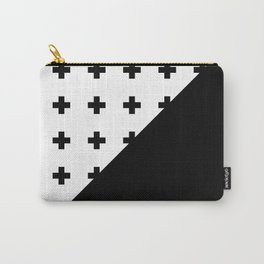 Memphis pattern 76 Carry-All Pouch