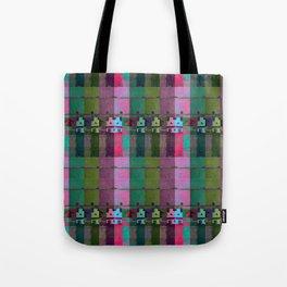 moje miasto_pattern no1 Tote Bag