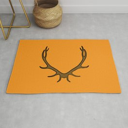 Stag Rug