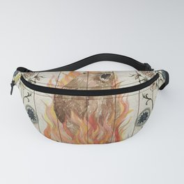 Midsommar Fanny Pack