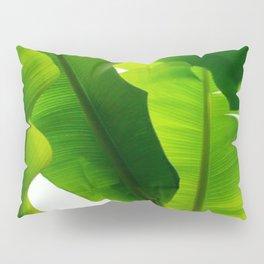 TROPICAL GREEN Pillow Sham