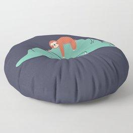 Snooze Floor Pillow