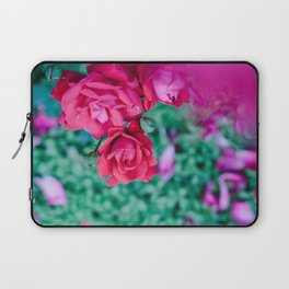 common roses Laptop Sleeve