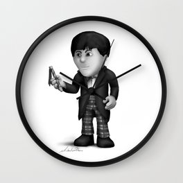 2nd Wall Clock