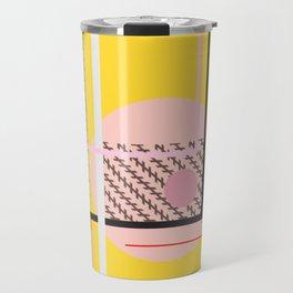 Colores 09 Travel Mug