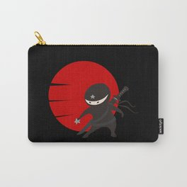 Little Ninja Star - Night version Carry-All Pouch