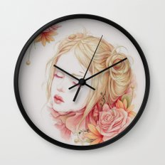 Atonement Wall Clock