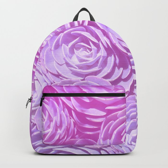 Succulent Love Backpack