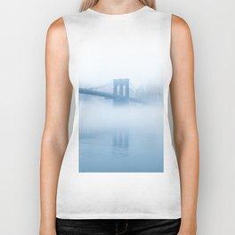 Big Bridge - Big Dreams - Brooklyn Biker Tank