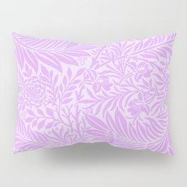 """William Morris """"Larkspur"""" 3. Pillow Sham"""