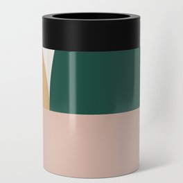 Abstract Geometric 11 Can Cooler
