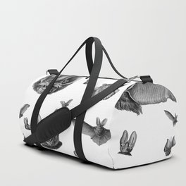 Bats Duffle Bag