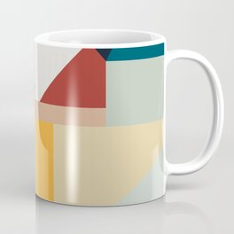 modern abstract II Coffee Mug