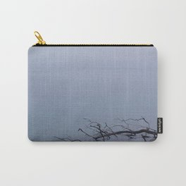 Turning grey Carry-All Pouch
