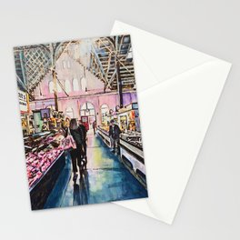 Lancaster Central Market Stationery Cards
