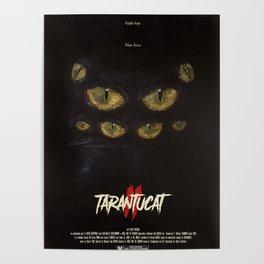 Tarantucat II Poster