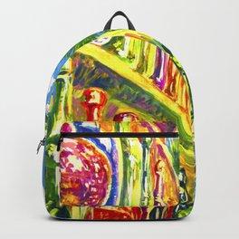 Summer Wine Backpack