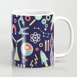 Science Studies Coffee Mug