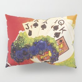 DEALIN'S DONE Pillow Sham
