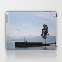 Koycegiz Jetty Laptop & iPad Skin