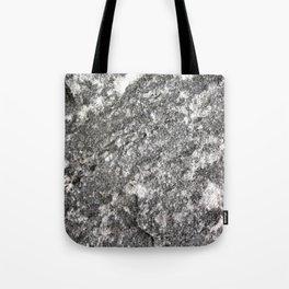 Granite Stone Tote Bag