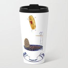 Dunking Travel Mug