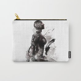 Fetish painting #3 Carry-All Pouch