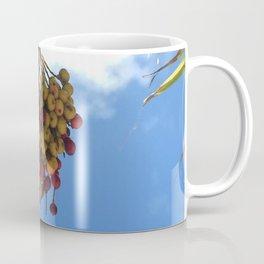 Puerto Rico Condado beach fruit Coffee Mug
