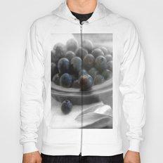 Fantastic blueberry pleasure Hoody