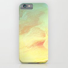 Golden Shore Slim Case iPhone 6s