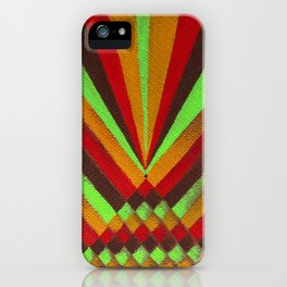 ápice iPhone Case