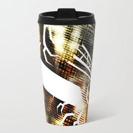 SpaceX Celebration Travel Mug