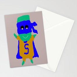 Super Spam 2 Stationery Cards