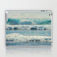 SURF-ACING Laptop & iPad Skin