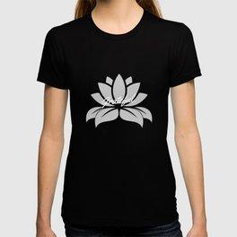 Grateful Lotus T-shirt