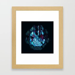 Eclectic Framed Art Print